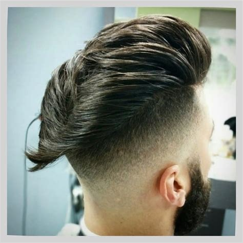 inspiring ducktail haircuts  uplift  style cool
