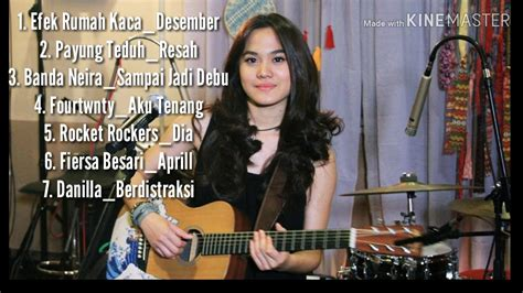 Musik pop tanah air tentunya identik tema percintaan yang erat kaitannya dengan kaum muda. musik indie indonesia terbaru pengantar tidur - YouTube
