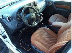Tired Of Your MercedesBenz Citan Looks? Try This Package