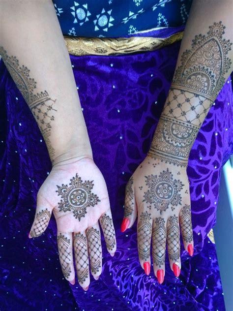 henna fuer braeute die braut hochzeit und eheversprechen