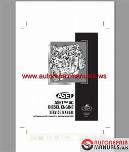 mack aset ac cegr engine service manual auto repair With repair manuals mack trucks electrical service documentation 1