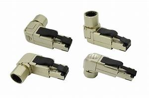 Stewart Connector Introduces Multi Axis Rj45 Punch Down