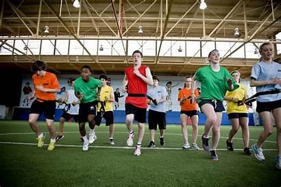 Training Youth Sports Athletes Speed Agility Fitness