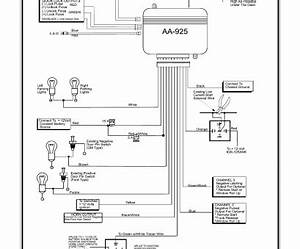 34 Commando Car Alarm Wiring Diagram