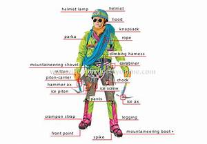 The Mountaineer According to Merriam-Webster | Alpenglow ...