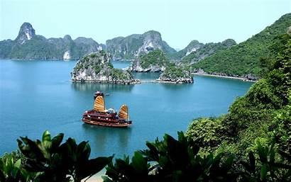 Vietnam Wallpapers Vietnamese Places
