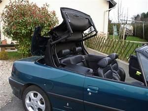 Capote 306 Cabriolet : troc echange peugeot 306 cabriolet int rieur cuir noir sur ~ Medecine-chirurgie-esthetiques.com Avis de Voitures