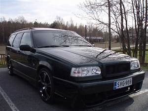 1995 Volvo 850 Wagon Turbo Related Infomation