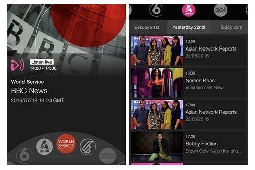 Download bbc iplayer radio outside uk :: tasualberggourc