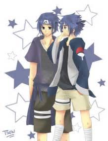 Anime Boy Girl Twins