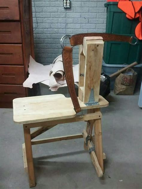 stitching horse   leather diy leather craft
