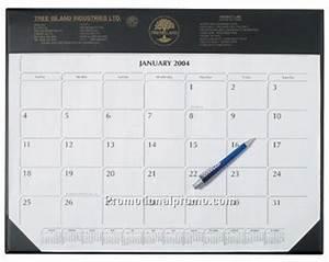 Electronic Day Planner Large Desk Pad Calendar Castilian China Wholesale