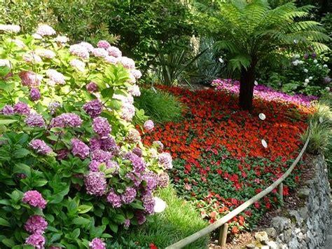 immagini giardini fioriti giardini fioriti parco cascata di varone foto di garda