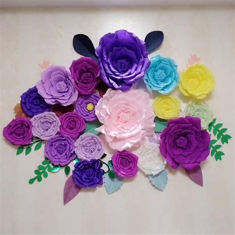 carta fiori per bambini carta crespa fiori www miglioreimmagini