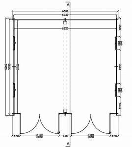 Garage Bois 40m2 : plan garage 40m2 maison fran ois fabie ~ Melissatoandfro.com Idées de Décoration