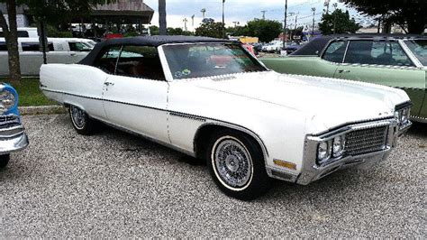 Buick Electra 225 Convertible For Sale Used Cars On