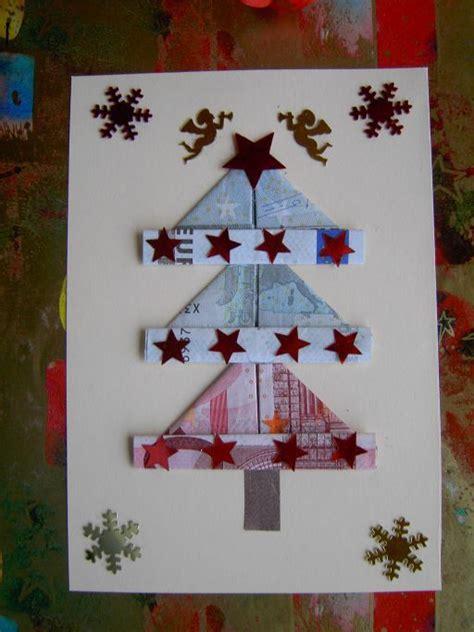 gutschein weihnachtlich verpacken geldgeschenk zu weihnachten geschenke verpacken geldg