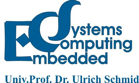 Embedded Computing Systems Group