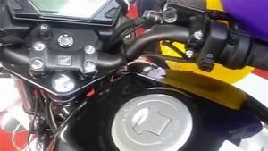 Nueva Honda Invicta 150 2015 Precio Ficha Tecnica