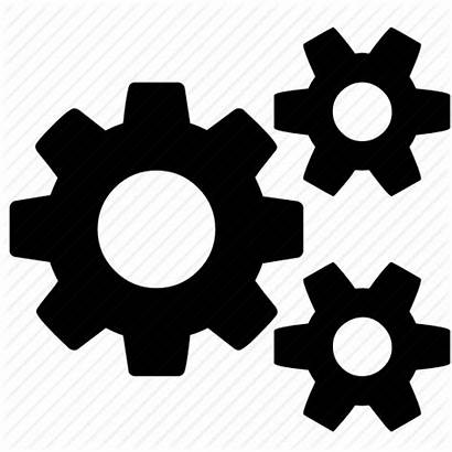 Settings Icon Gear Setting Tools Configuration Tool