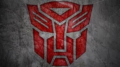 Autobot Desktop Autobots Symbol Transformers Wallpapers Deviantart