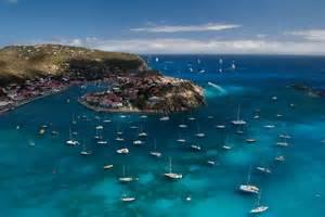 St. Barts Island