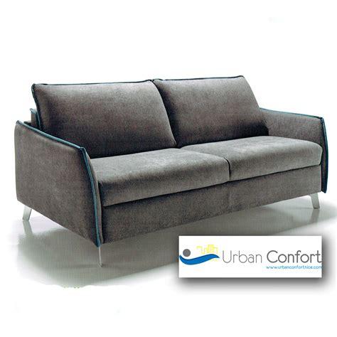 canape lit confort canapé lit martina promo confort