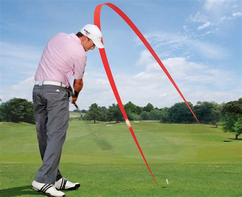 Golf Swing Slice by Straighten Your Slice With This Exercise Golf Digest