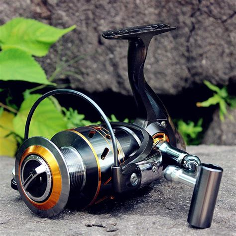 top rated trout fishing reels advice reviews