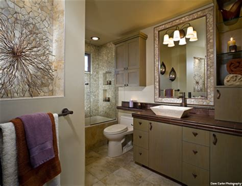 Bathroom Earth Tone Colors Design, Pictures, Remodel