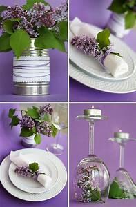 Tischdekoration Ideen Geburtstag : 1001 ideen wie sie eine elegante tischdeko selber machen ~ Frokenaadalensverden.com Haus und Dekorationen