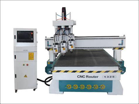 cnc wood cutting router machine  china manufacturer dekcel cnc