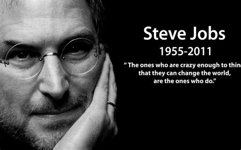 quotes jobs steve job amazing transform hunt ten inspirational adzuna famous opportunity someone offers quote motivational re