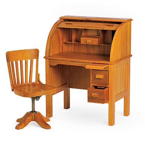 american desk set american kit desk chair for 18 quot dolls