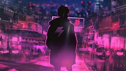 Neon 4k Wallpapers Hero Artist Backgrounds 2307