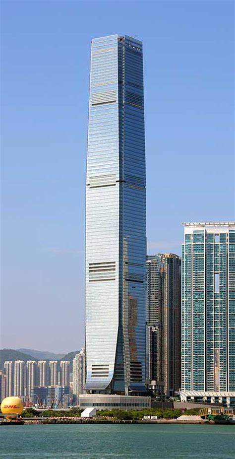 worlds tallest hotel buildings  architect