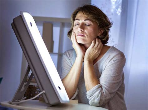 light therapy for cbt beats light therapy for seasonal depression medpage