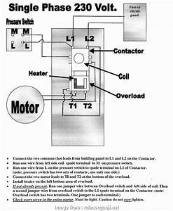 Engine Starter Wiring Diagram Best Square D Manual Motor