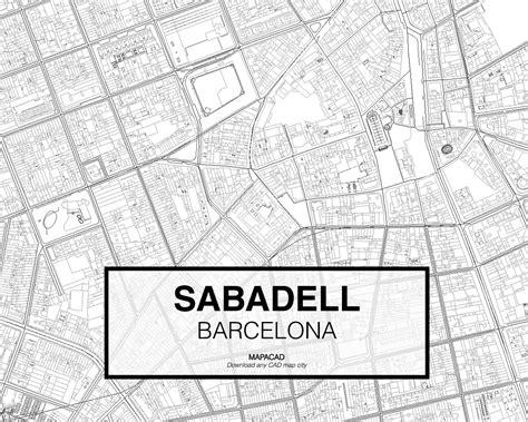 Sabadell Dwg