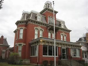 Stewart-studebaker House