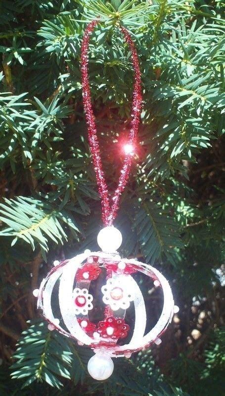 russian ornaments  bauble   cut