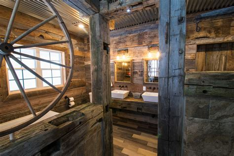 Diy rustic bathroom ideas bathroom rustic with wood tile