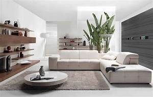 Contemporary home interior design ideas decobizzcom for Modern decorating ideas for home