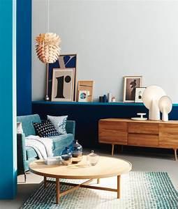 Schöner Wohnen Farbe Blau : farbenmix trendkombinationen bei wandfarben sch ner wohnen ~ Frokenaadalensverden.com Haus und Dekorationen