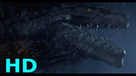 Godzilla Death Scene ''ending''