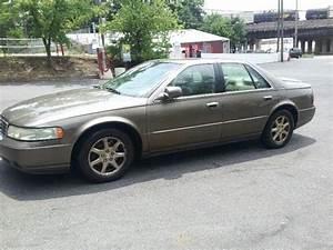 Find Used 2003 Cadillac Seville Sls Sedan 4