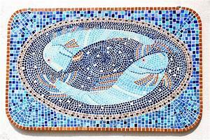 Mosaik Selbst Gestalten : mosaike gestalten kreative dekoidee ~ Articles-book.com Haus und Dekorationen
