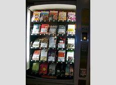 Lustige Automaten – Fleisch, Bier und Grillautomaten