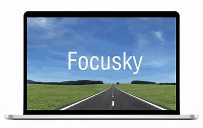 Focusky Presentation Experience Brand Features Digital Interactive