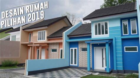 23 cat rumah minimalis merah bata. 34 Trend Desain Warna Cat Rumah Minimalis Modern 2019 ...
